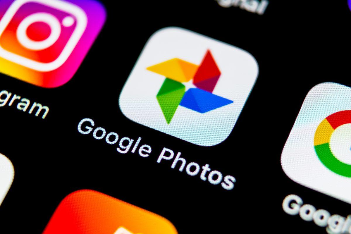 Google Fotos gab Fremden Zugriff auf private Videos anderer User