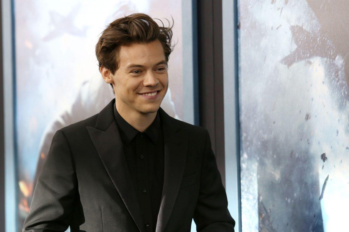 Beim Händchenhalten gesehen: Sind Harry Styles und Olivia Wilde ein Paar?