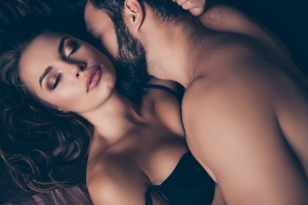 5 Situationen, in denen es ok ist, beim Sex an andere zu denken