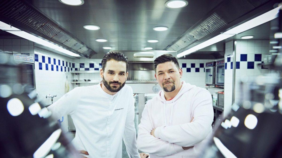 Kitchen Impossible: Wer ist Christoph Kunz?