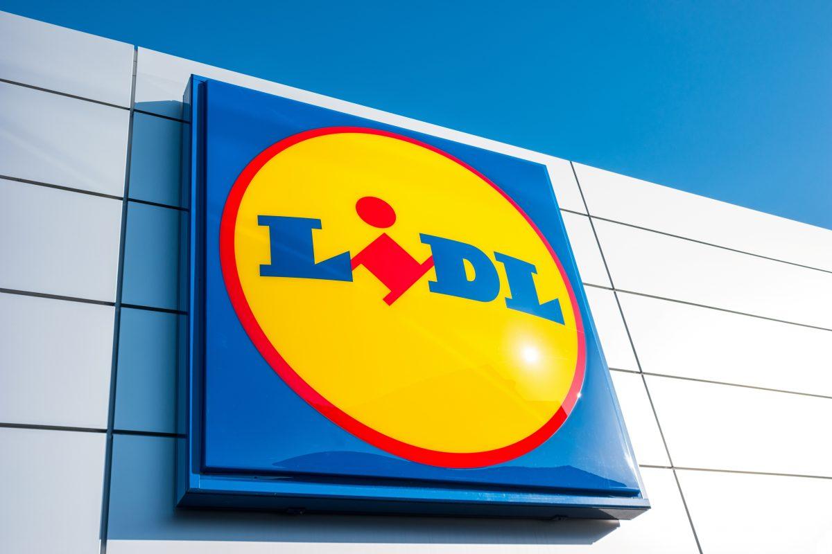 Lidl rettet Lebensmittel mit Essensbox zum halben Preis