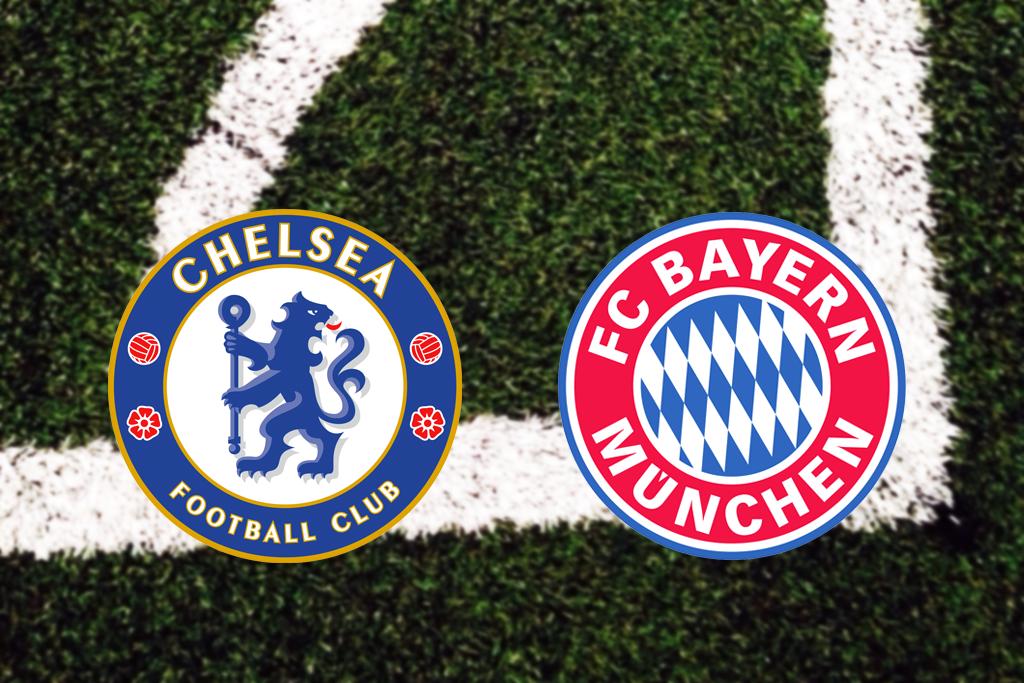 Chelsea gegen Bayern: Infos zu Livestream und live TV-Übertragung