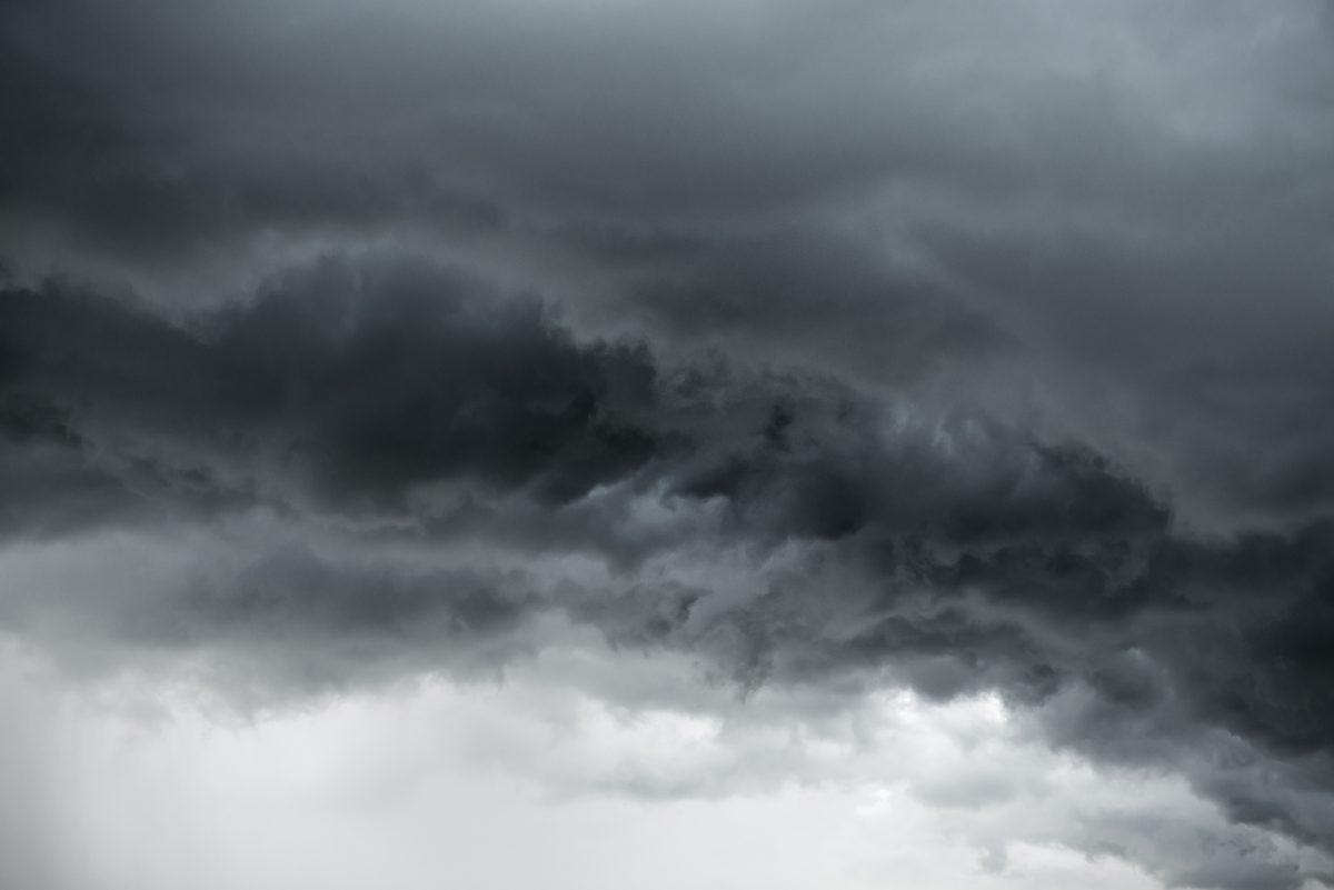 Orkan Sabine: Unwetterwarnungen in Österreich