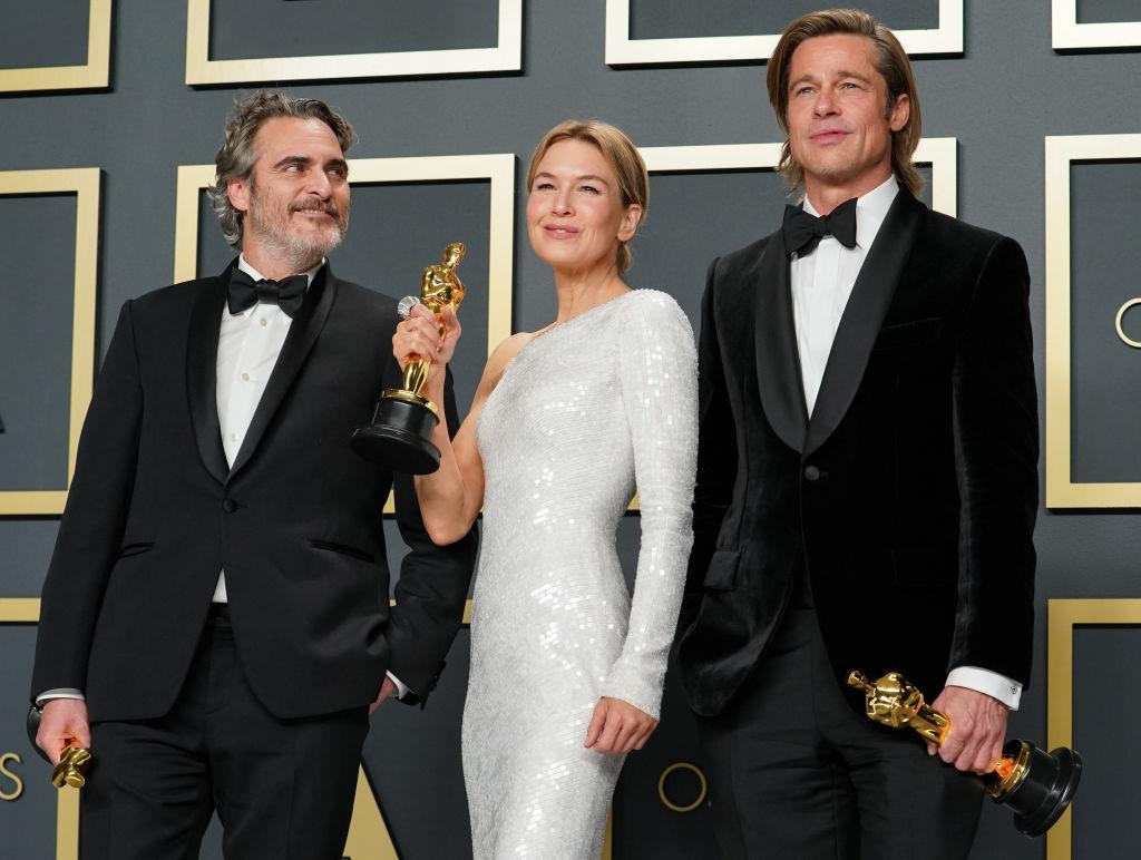 Oscars 2020: Das sind die Gewinner des Abends