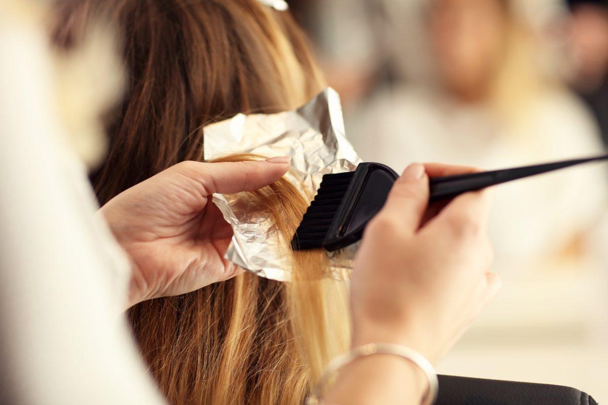 Root Shadows sind der Haarfarben-Trend 2020