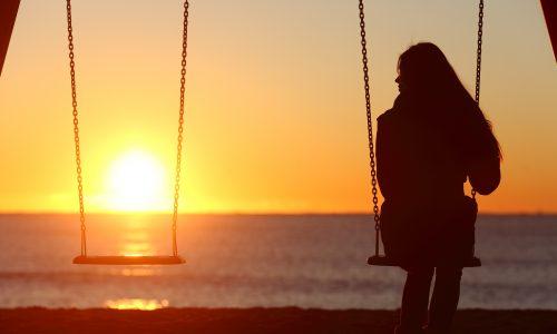 5 Anzeichen, dass du erstmal Single bleiben solltest