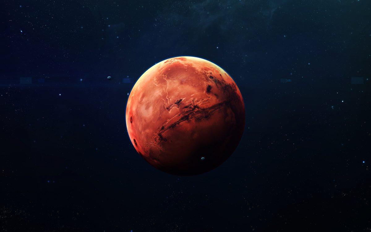 Für diese 3 Sternzeichen ist der rückläufige Merkur am schlimmsten