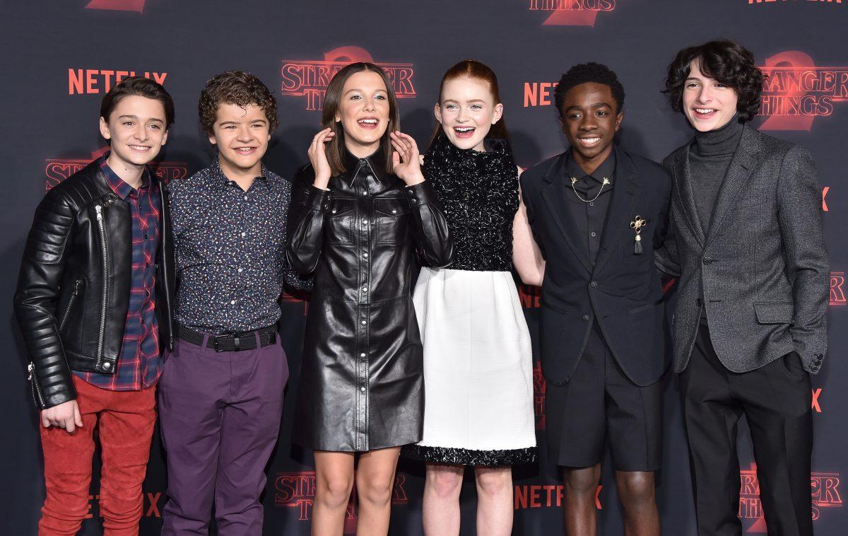 Stranger Things: Erster Trailer zur vierten Staffel veröffentlicht