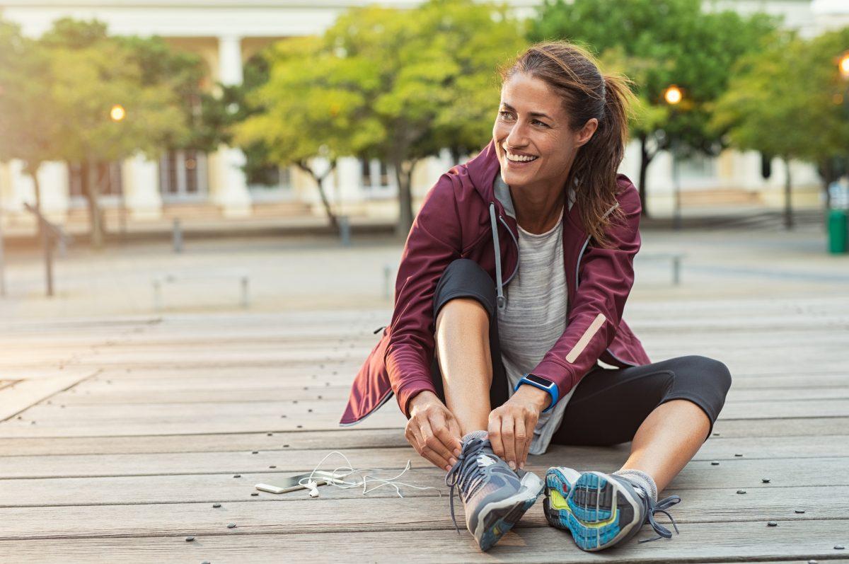 Studie: Joggen hilft Emotionen besser zu verarbeiten