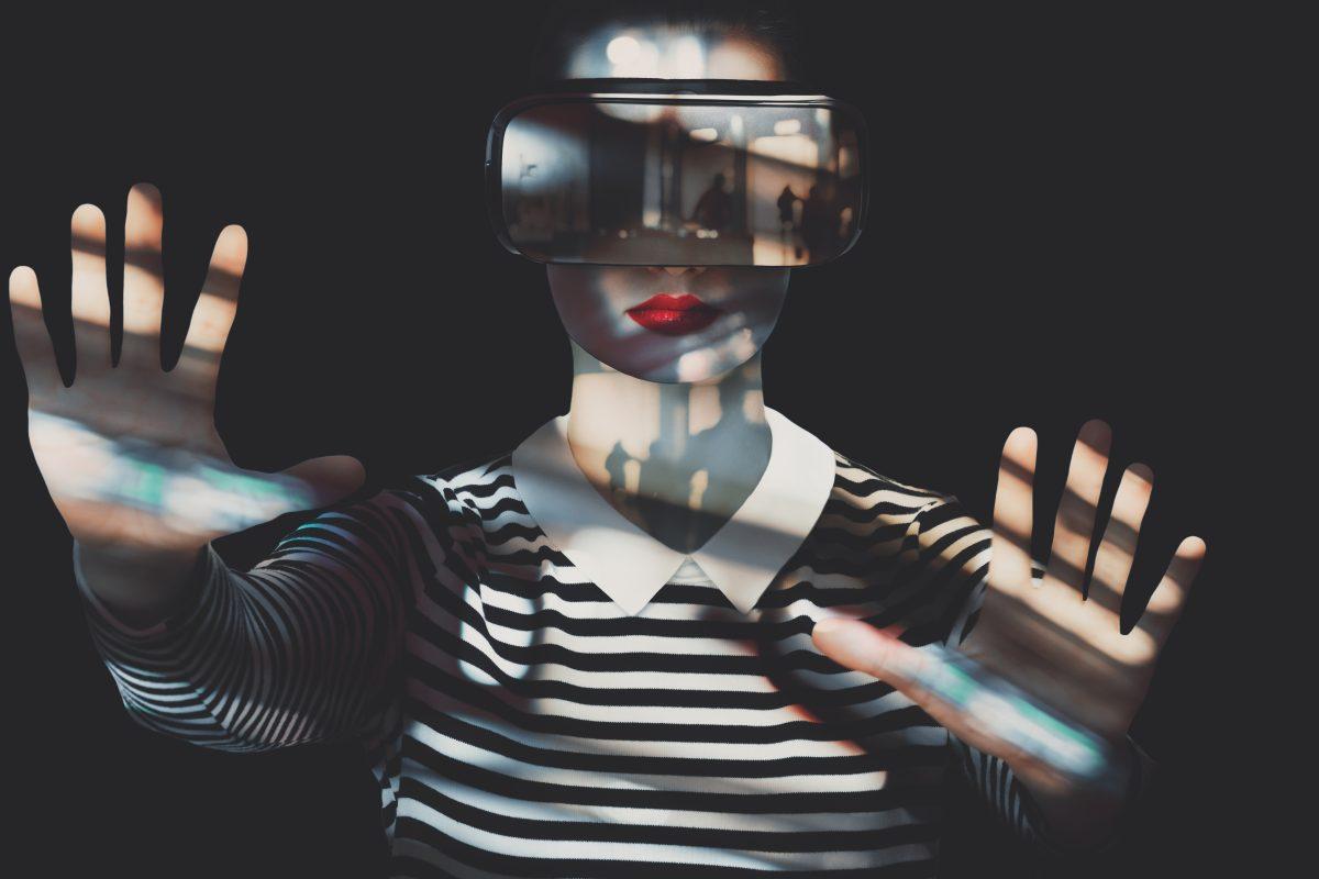 Mutter dank VR mit verstorbener Tochter wiedervereinigt