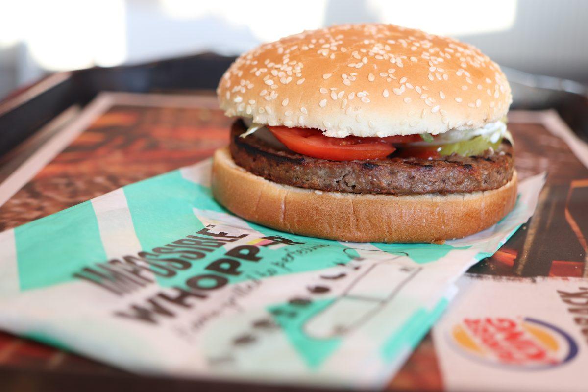 Valentinstag: Burger King tauscht Whopper gegen Foto deines Ex