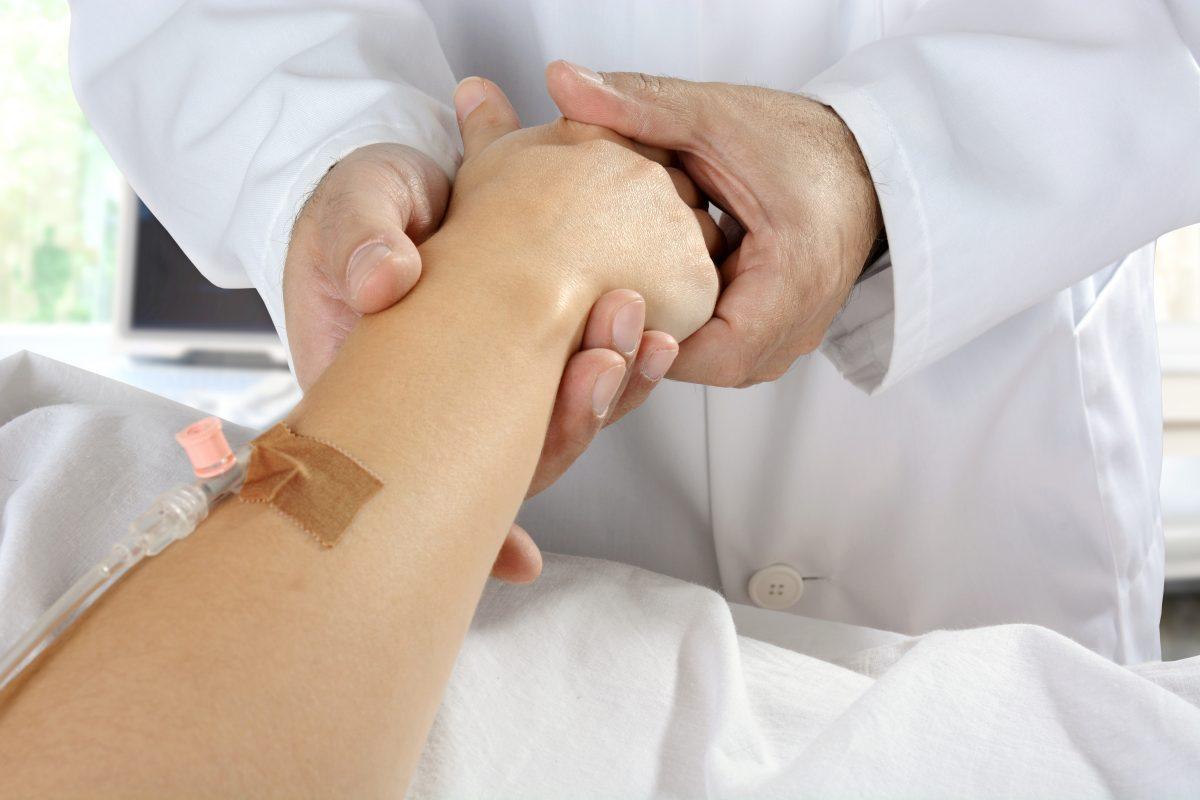 Sterbehilfe in Deutschland künftig erlaubt: Verbot von Gericht aufgehoben