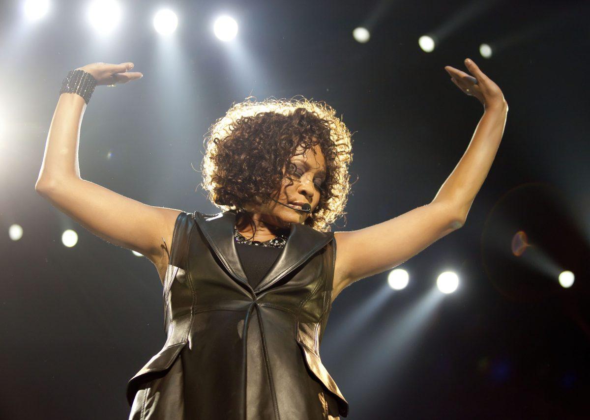 Whitney Houston: Das waren ihre größten Erfolge