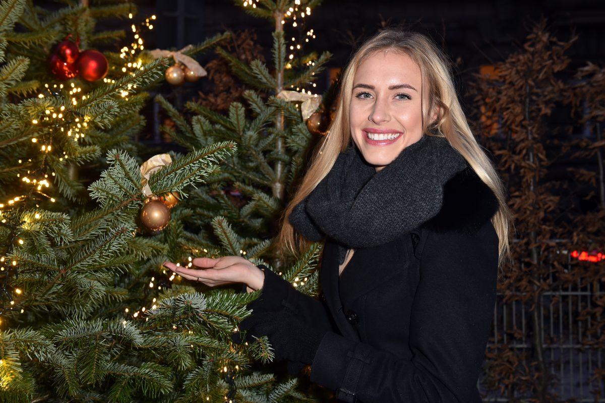 Zu freizügig: Alena Gerber schießt gegen Laura Müller