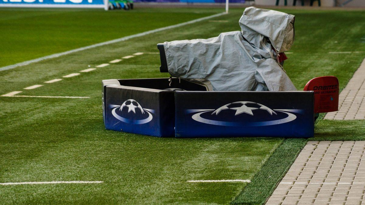 Champions League-Übertragung: Diese Sender sichern sich die Rechte