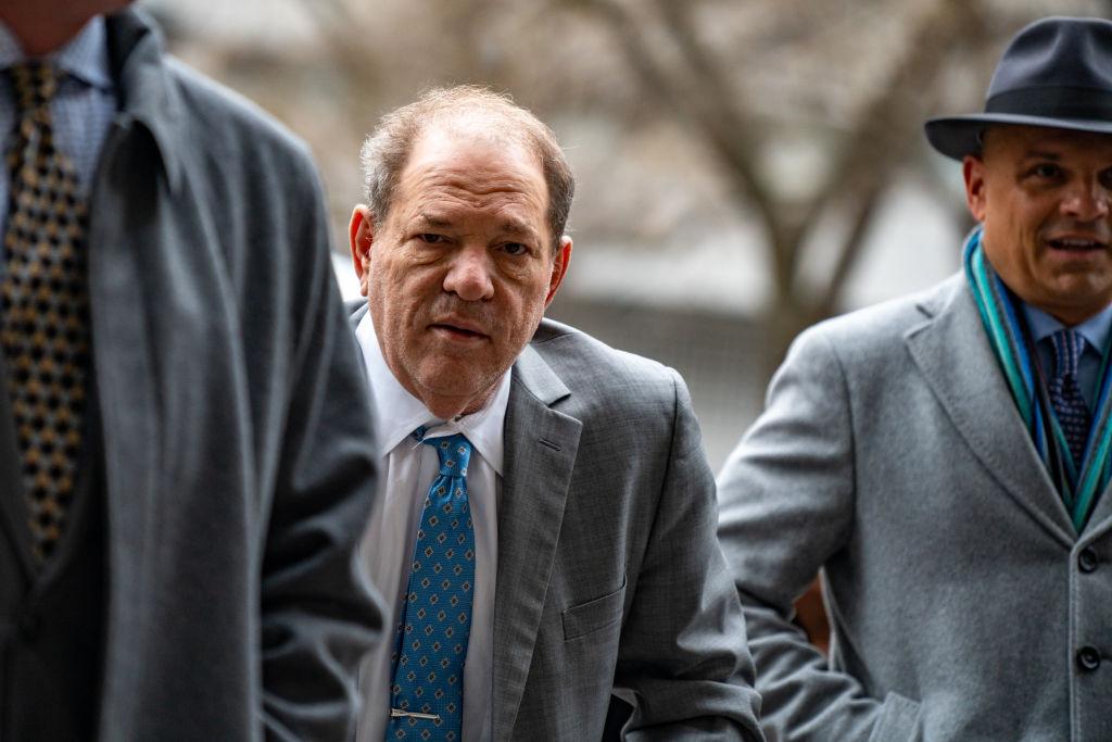 Harvey Weinstein Prozess: Urteil soll nicht mehr lange dauern