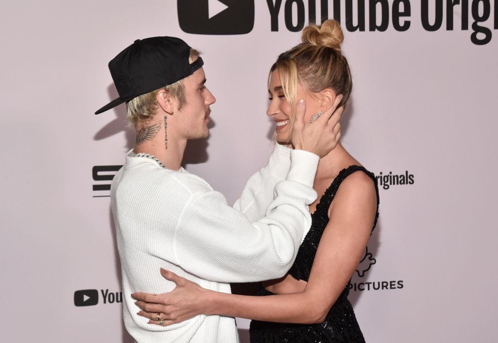 Justin Bieber erklärt, warum er Hailey Baldwin nicht treu gewesen ist