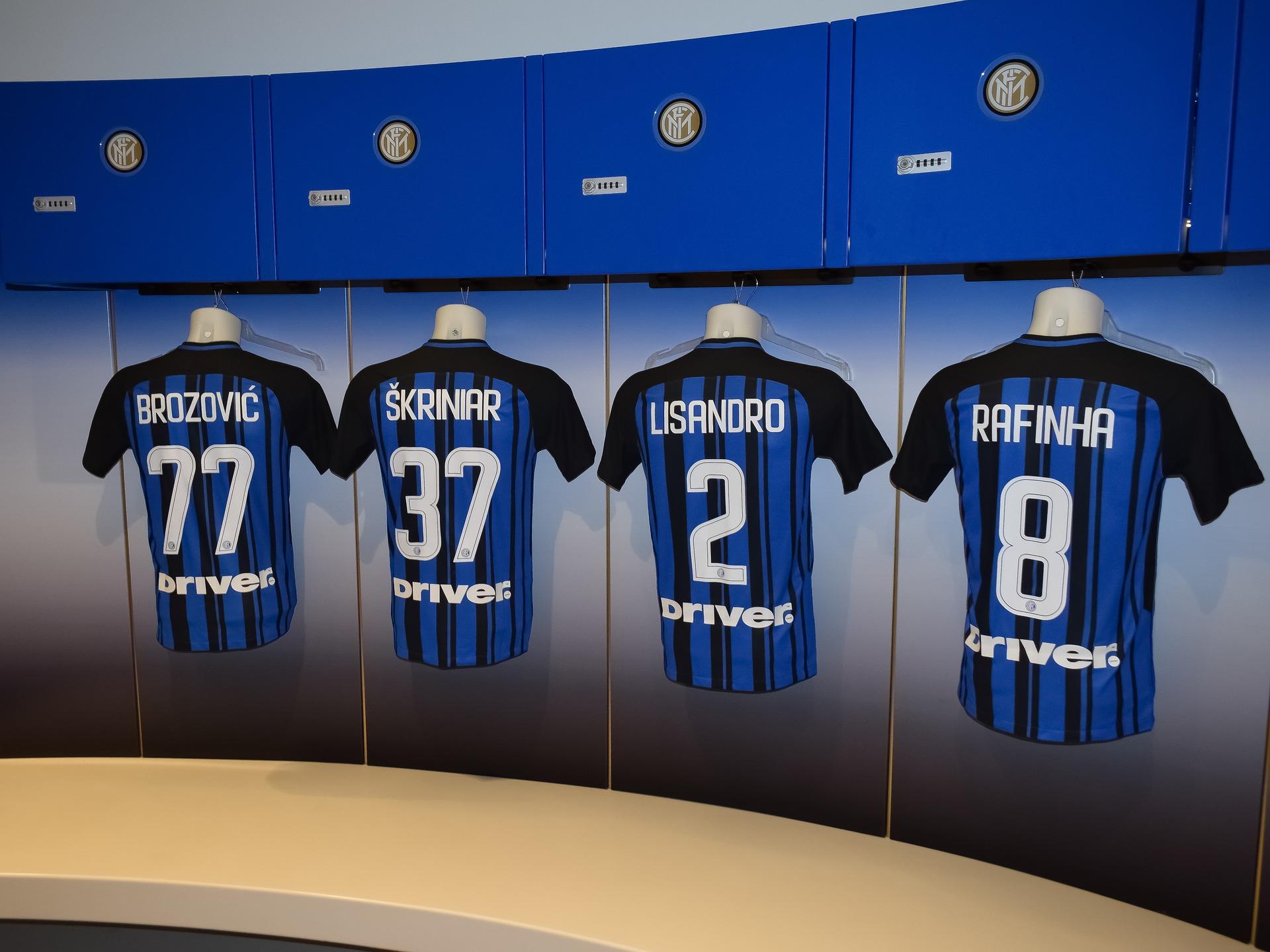 Lazio Rom - Inter Mailand: Livestream & live TV-Übertragung