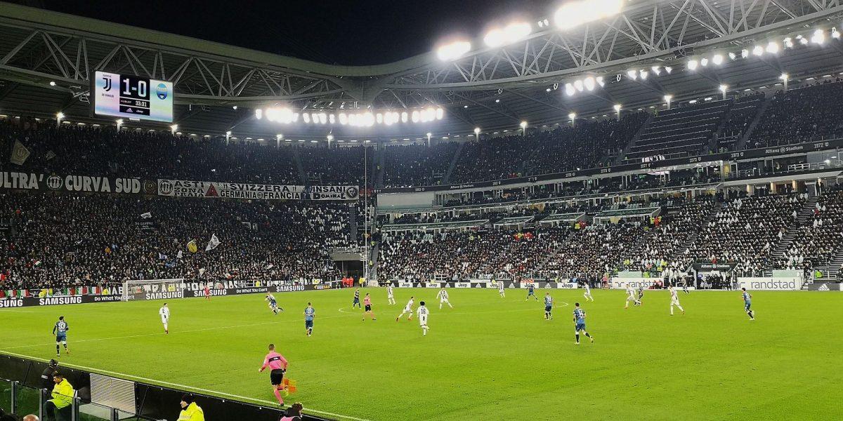 Juventus Turin – Inter Mailand: Livestream & live TV-Übertragung