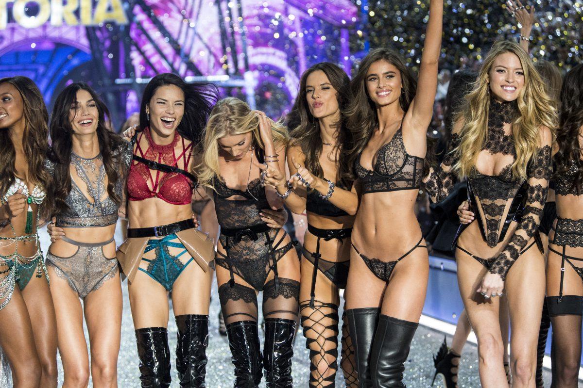 """""""Victoria's Secret"""": Offener Brief von Models über sexuelle Belästigung"""