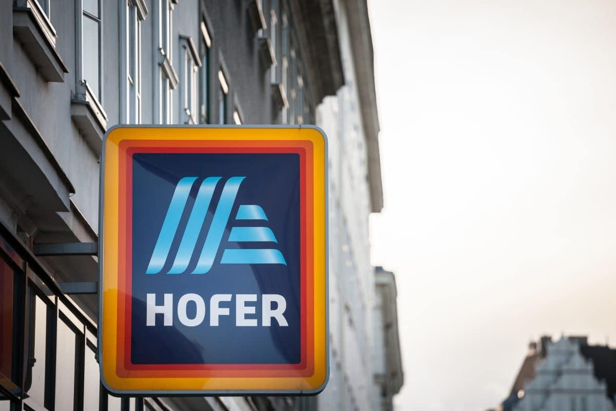Hofer in Österreich nur noch bis 18 Uhr geöffnet