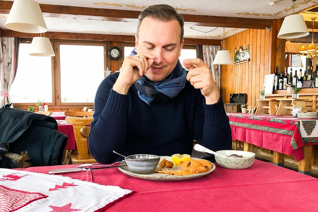 Kitchen Impossible: Wer ist Tim Raue?