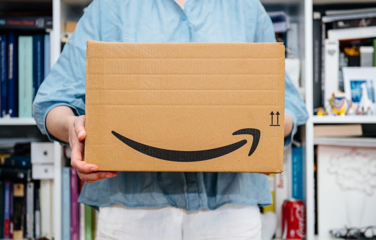 Coronavirus: Amazon beschränkt seine Lieferungen