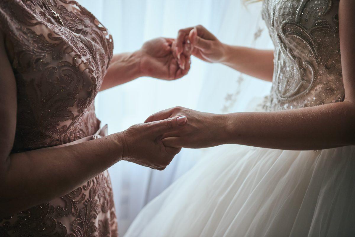 In Amsterdam kann man jetzt seine Großmutter heiraten – für einen Tag
