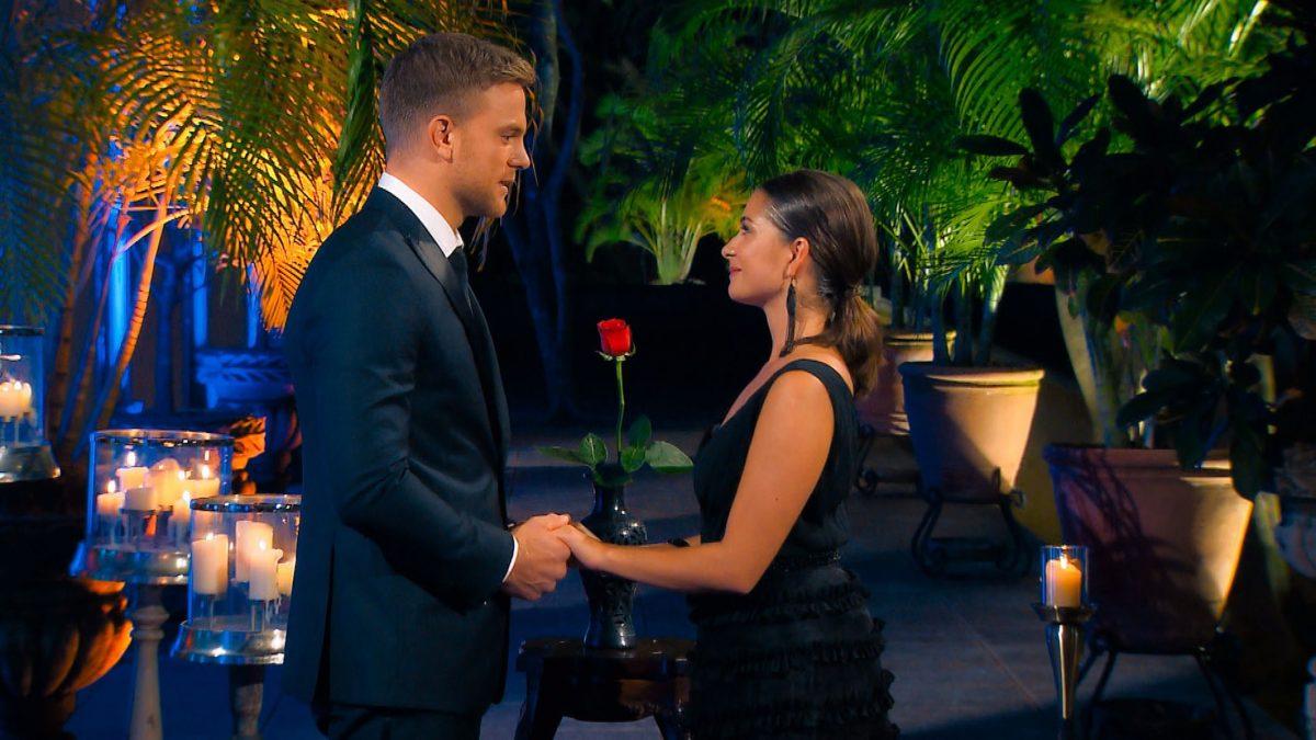 Bachelor Finale: Sebastian vergibt keine Rose