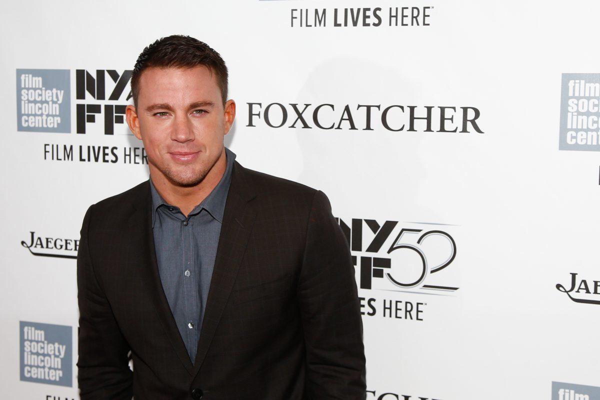Channing Tatum widmet seiner verstorbener Hündin eigenen Film