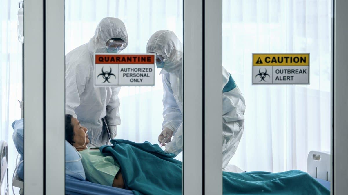 Ärzte aus Wuhan warnen: Europa wiederholt die Fehler Chinas