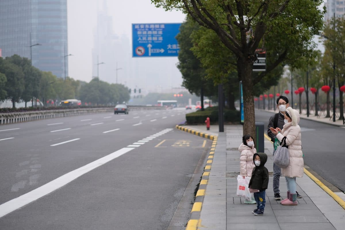 China hebt Blockade in Hubei größtenteils auf