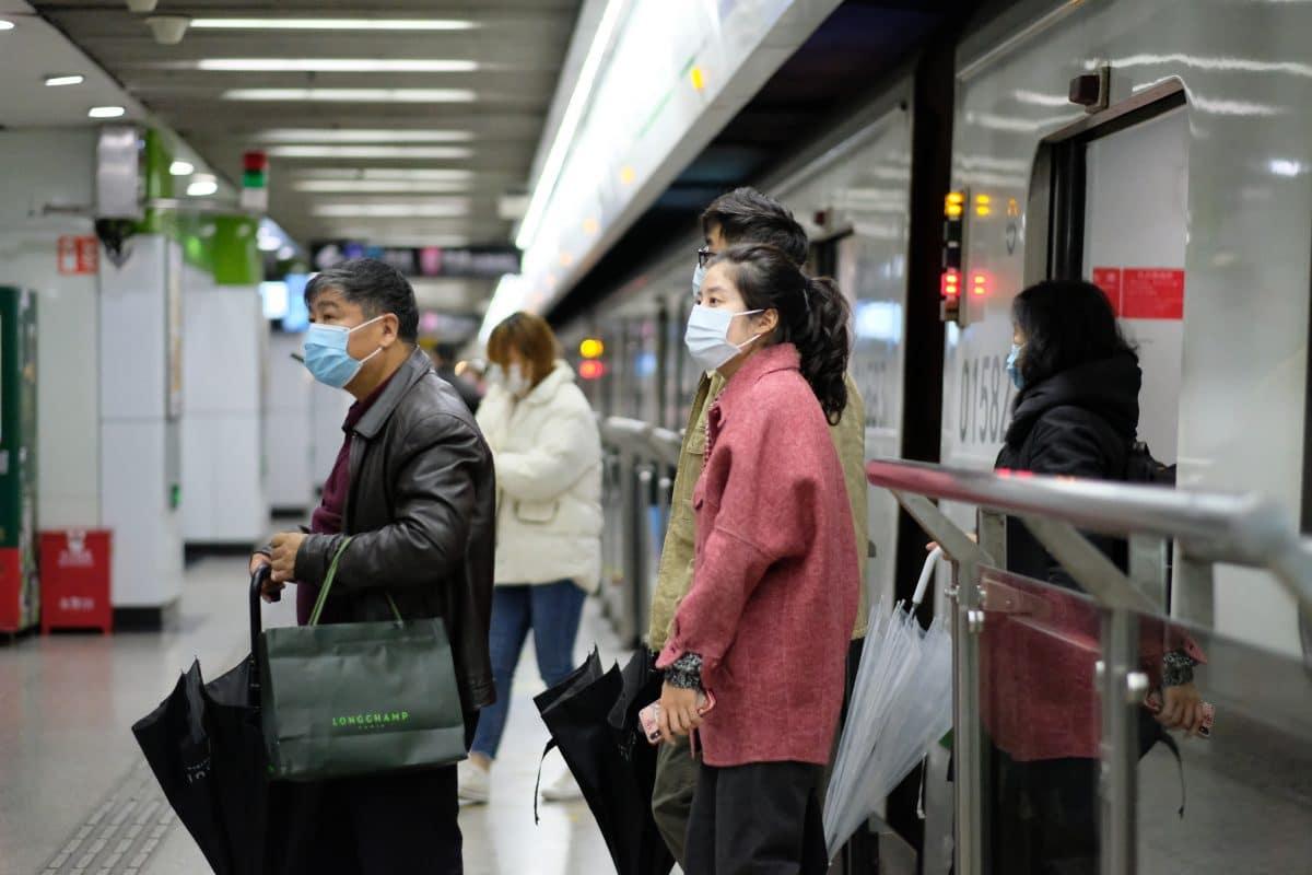 China meldet erneut keine Coronavirus-Neuinfektionen