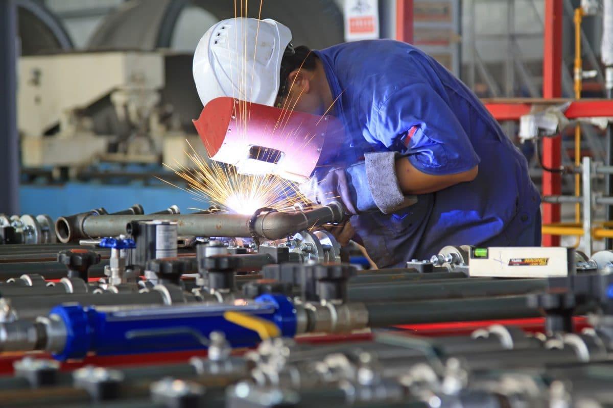China: Fabriken fahren nach Corona-Pause ihre Produktion wieder hoch