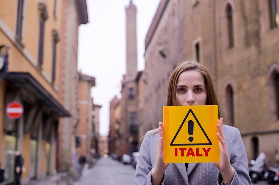 Corona-Skandal: Tschechien und Polen konfiszieren zwei Hilfslieferungen die für Italien gedacht waren