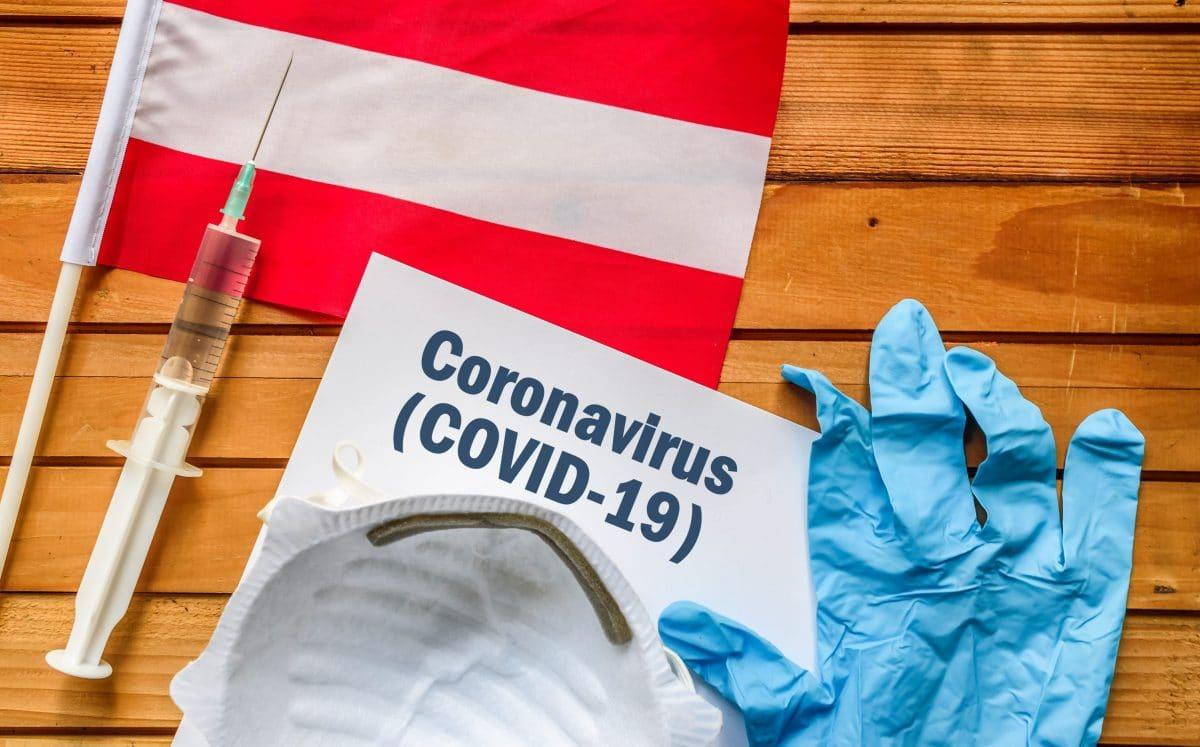 2.690 Coronavirus-Infektionen in Österreich