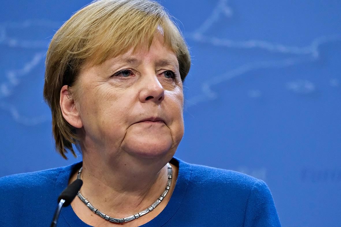 Coronavirus-Kontaktverbot: In Deutschland darf man nur noch zu zweit auf die Straße