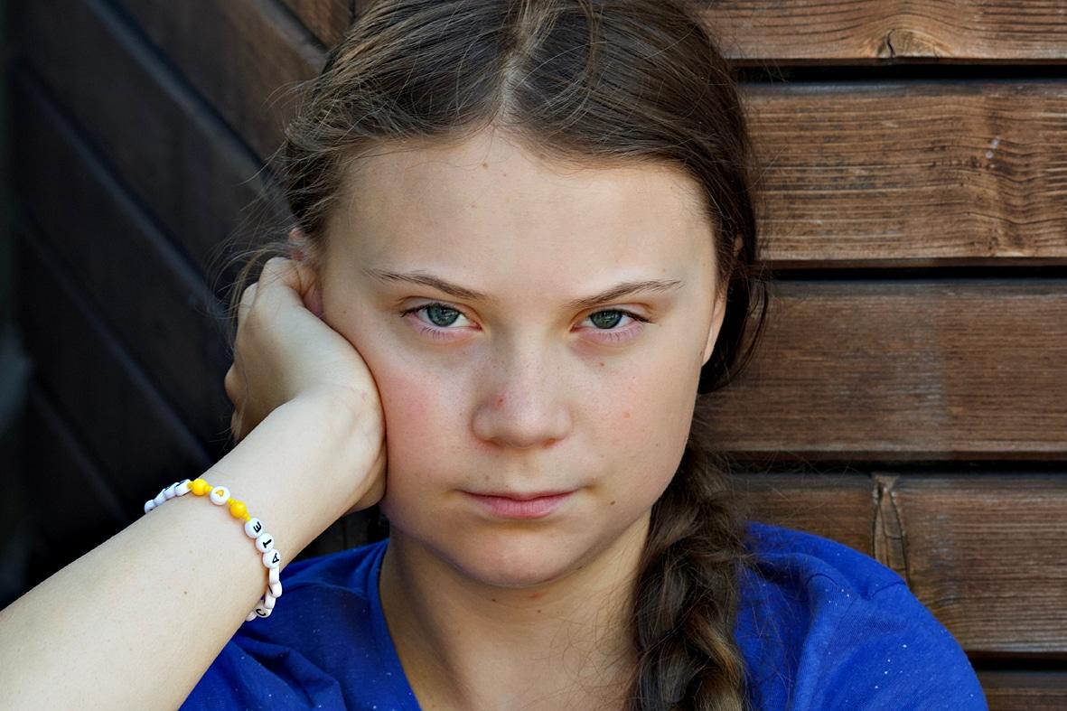 """Greta Thunberg: """"Es ist extrem wahrscheinlich, dass ich Covid-19 habe!"""""""