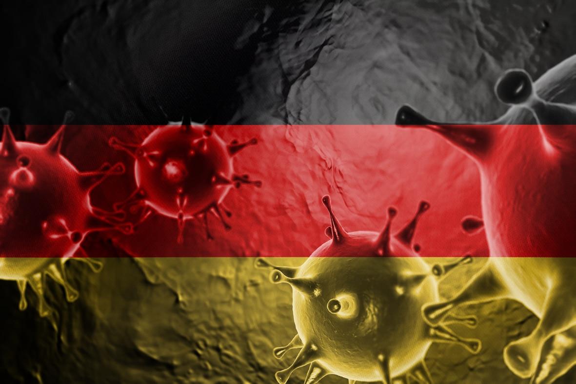 Coronavirus in Deutschland: 48.300 Infektionen – 315 Tote