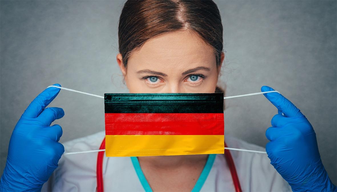 """Coronavirus in Deutschland – """"Wir müssen damit rechnen, dass die Kapazitäten nicht ausreichen"""""""