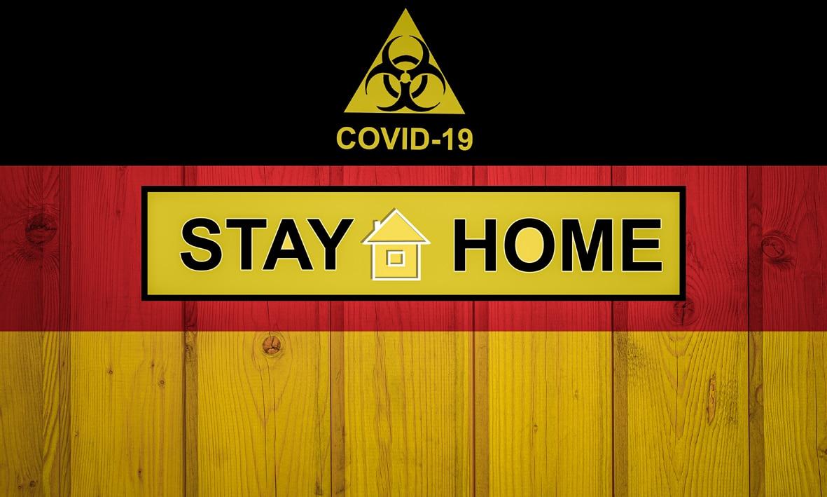 Coronavirus in Deutschland: 65.516 Infektionen – 664 Tote
