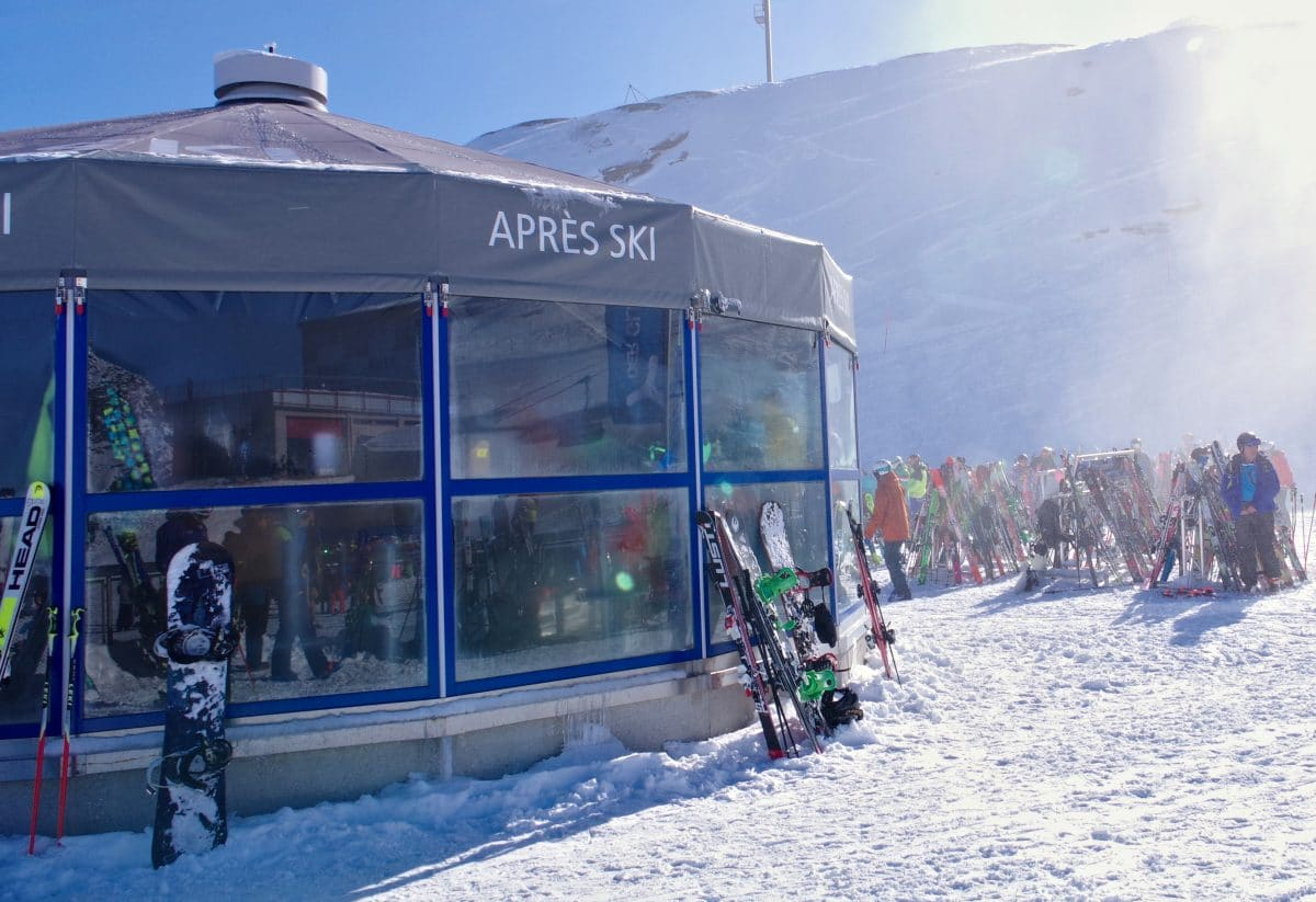 Coronavirus in Ischgl: Von der Tiroler Skihütte nach ganz Europa