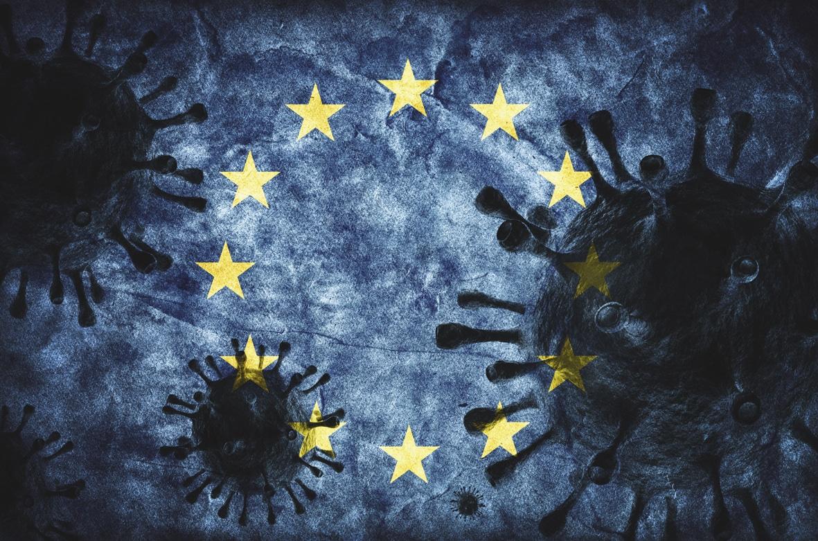 Deutschland nimmt italienische Coronavirus-Patienten in Spitälern auf
