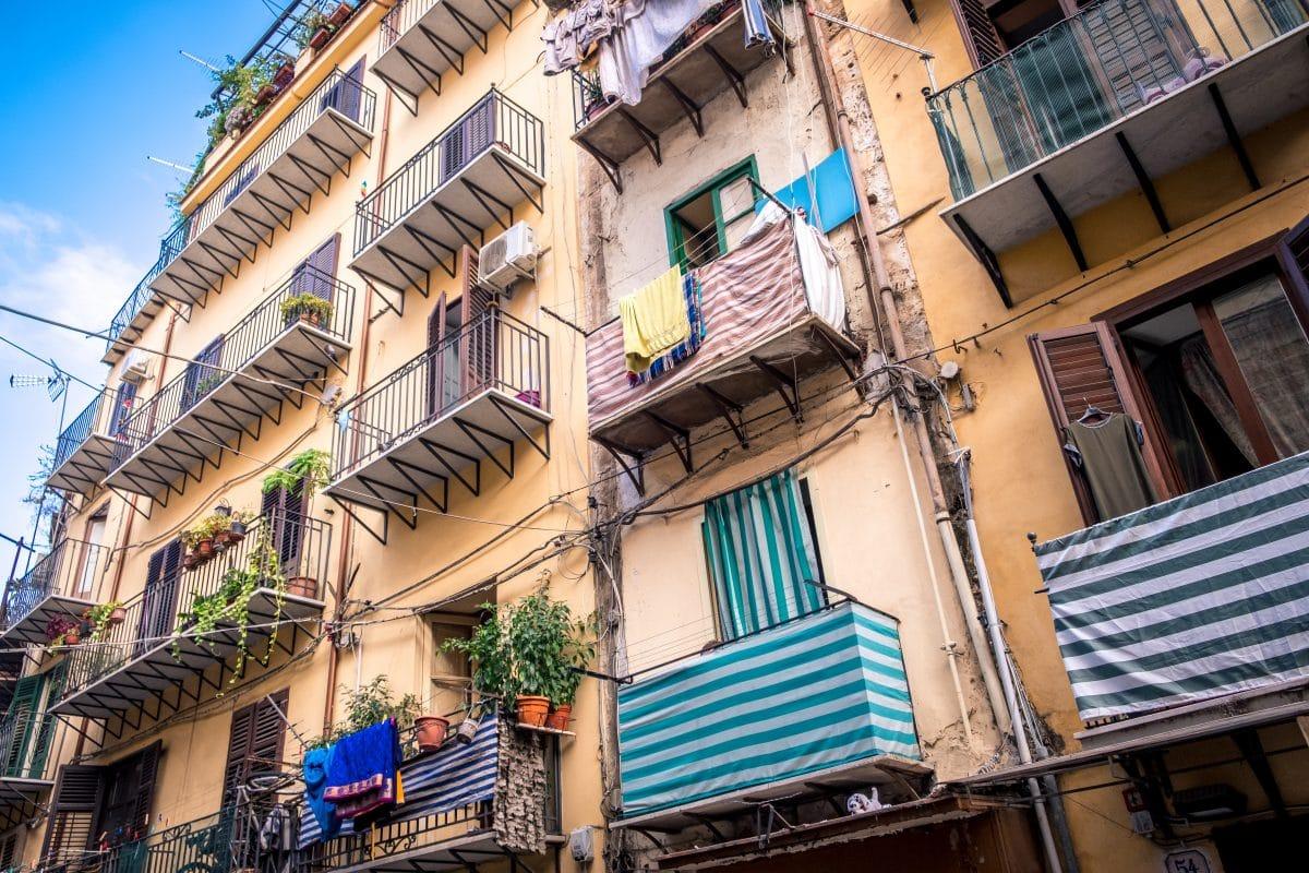 Coronavirus: Italiener singen gemeinsam gegen Isolation