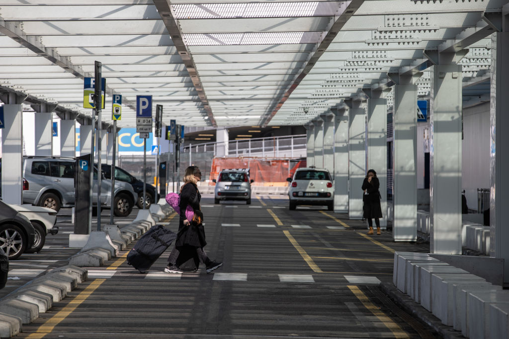 Coronavirus: Das muss man bei Reisen beachten