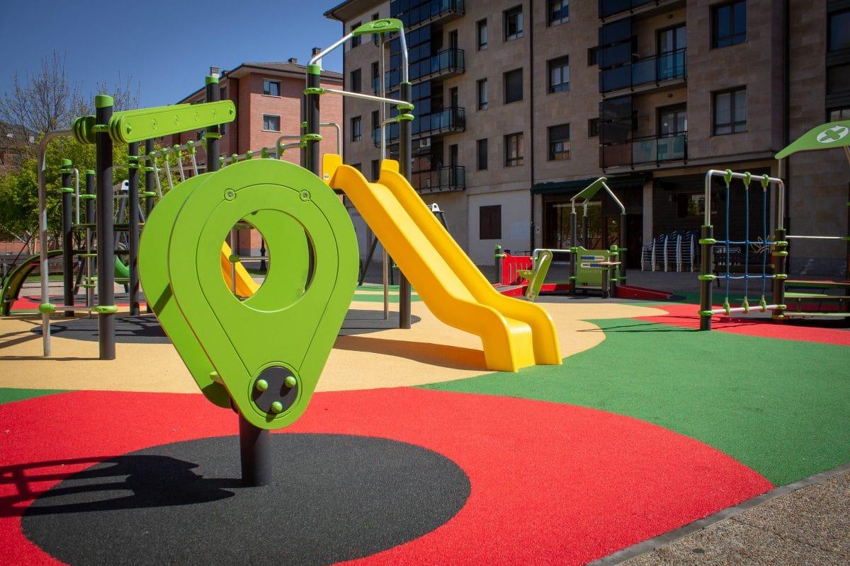 Coronavirus: Schließung von Parks und Spielplätzen