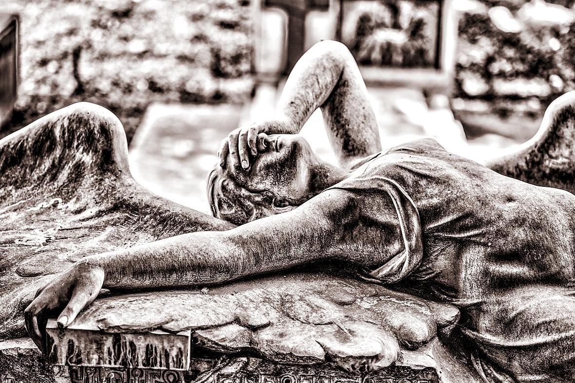 Coronavirus-Tragödie in Italien: Knapp 800 Tote an einem Tag