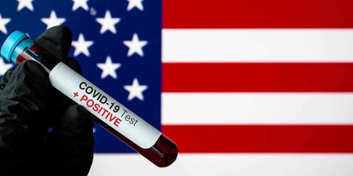 Coronavirus USA: Zahl der Infektionen verdoppelt sich alle zwei Tage