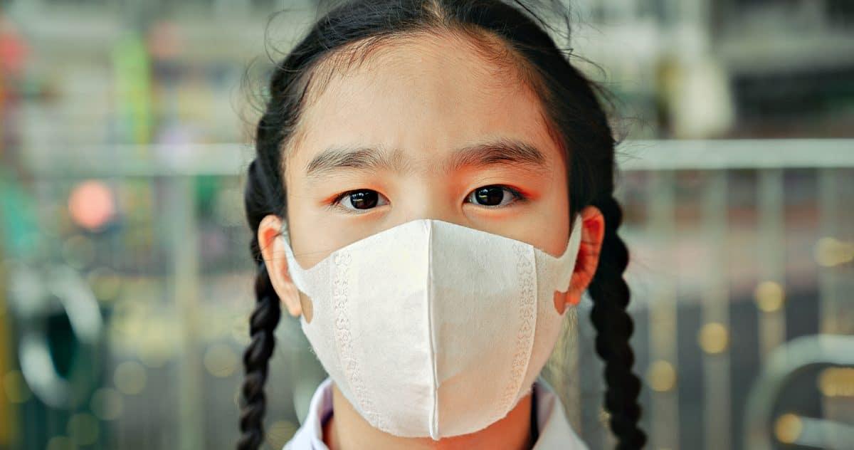 Coronavirus: Warum das Tragen von Atemschutzmasken Sinn ergibt