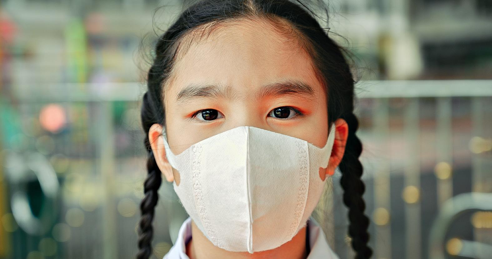 Was Bringen Atemschutzmasken